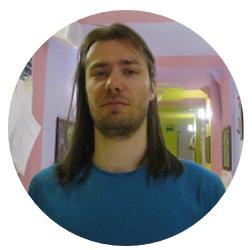 Андрей Усков